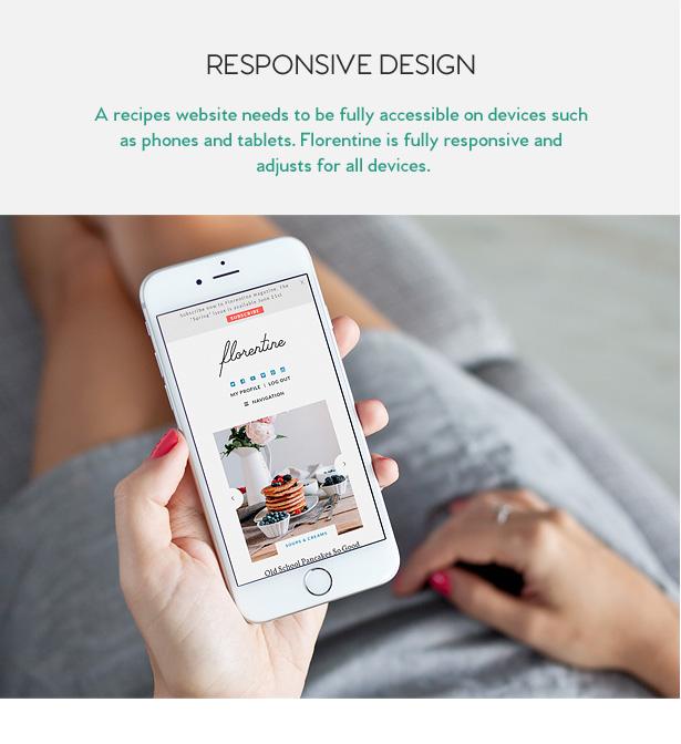Florentine - Responsive Magazine Theme - 13