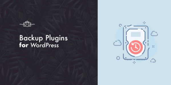 Best Backup Plugins for WordPress