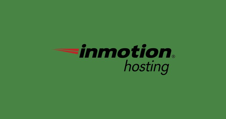 InMotion Hosting Coupon - Get 40% OFF (2020)