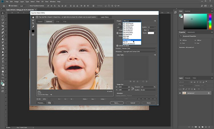 How to Resize an Image for Faster Loading (Without Losing