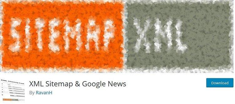 xml sitemap & google news.
