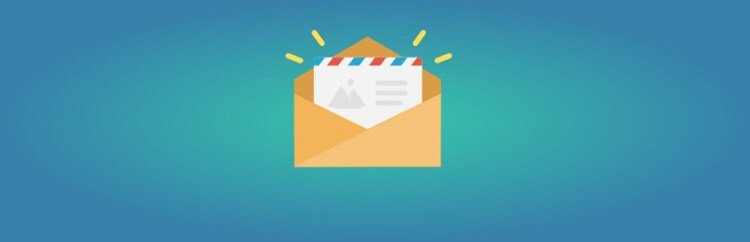 email subscribers and newsletters