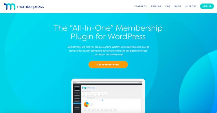 MemberPress Best WordPress LMS Plugins