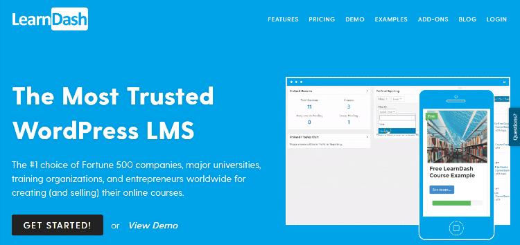 top-wordpress-lms-plugins-learndash