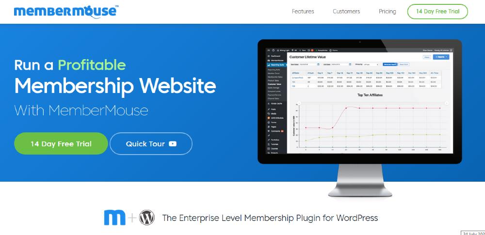 best-wordpress-membership-plugins-membermouse