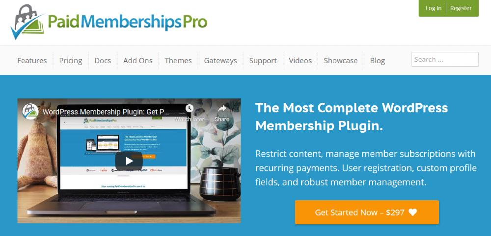 best-wordpress-membership-plugins-paid-memberships-pro