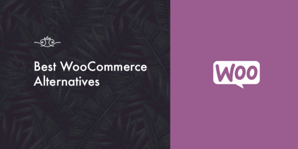 Top WooCommerce Alternatives!