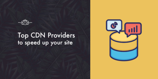 Top CDN providers