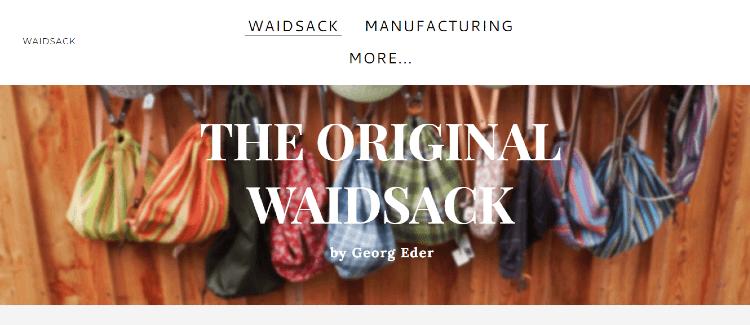 waidsack