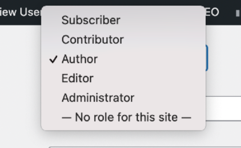 limit-access-to-your-wordpress-dashboard-choose-role